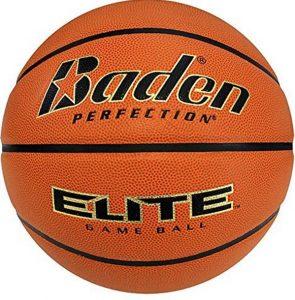 Baden Elite Indoor Game Basketball