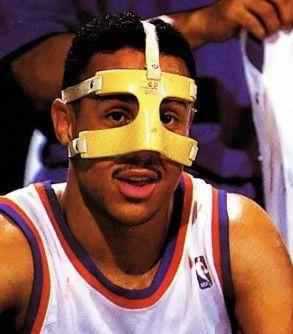John-Starks mask
