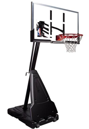 Spalding NBA Portable Basketball System