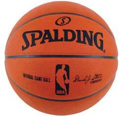 Spalding® NBA® Official Basketball (EA)