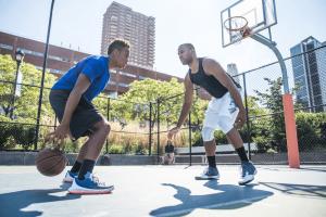 defensive tactics in basketball