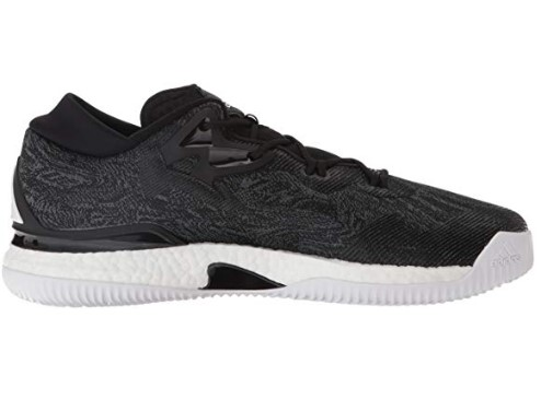 adidas Originals Men's Crazylight Boost Low