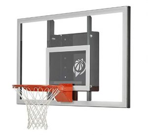 Tempered Glass Backboard