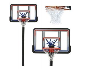 Best Basketball Backboard Material Which You Should To Know 1