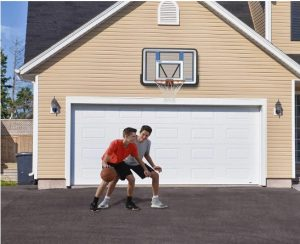 Best Basketball Backboard Material