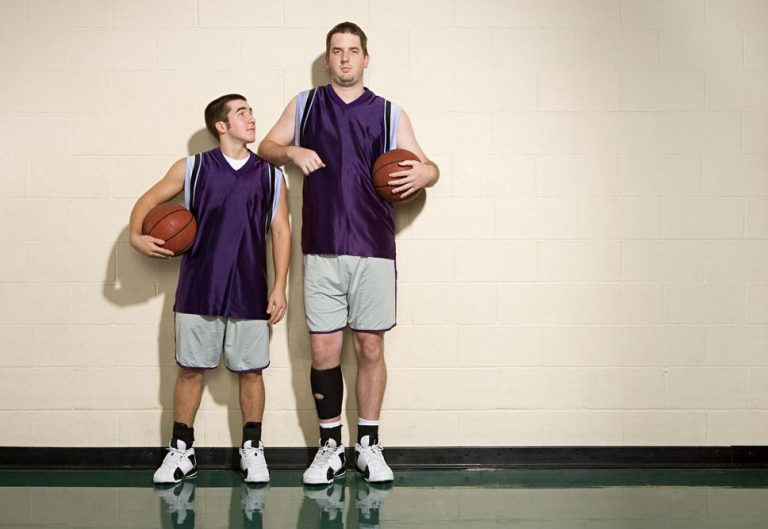 basketball tips for short players