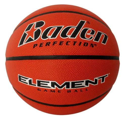 Baden Element Indoor Game Basketball