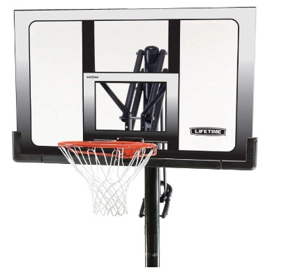 Best In-Ground Basketball Hoops Reviewed By Expert 1