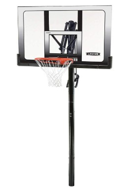 Best In-Ground Basketball Hoops Reviewed By Expert 5