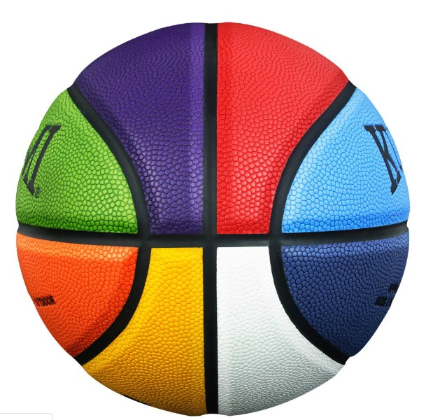 Kuangmi-Colorful-Street-Basketball-for-Men-Women-Youth-Teenager-Child-Kids-Boys-Girls