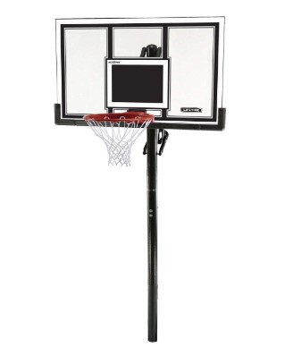 Best In-Ground Basketball Hoops Reviewed By Expert 6