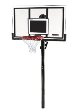 Best In-Ground Basketball Hoops Reviewed By Expert 14