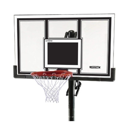 Best In-Ground Basketball Hoops Reviewed By Expert 15