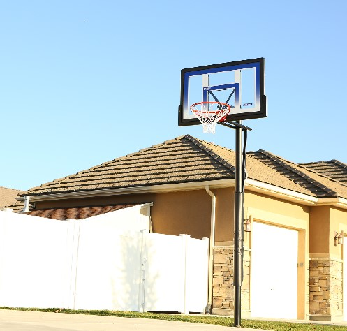 Best In-Ground Basketball Hoops Reviewed By Expert 21