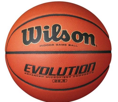 7 Amazing Women's Basketball Balls 2