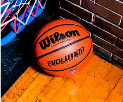 Wilson Evolution Basketball Reviews