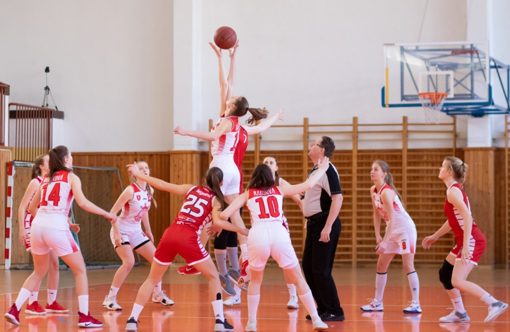 women's basketball balls