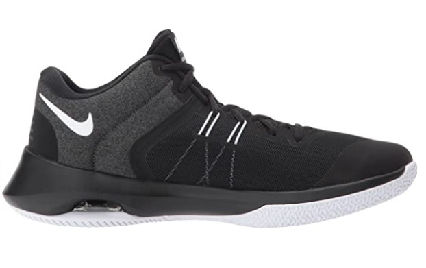 Best Basketball Shoes Under 100$ 4