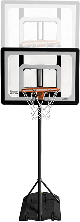 12 Best portable basketball hoop under $200 $300 & $500 5