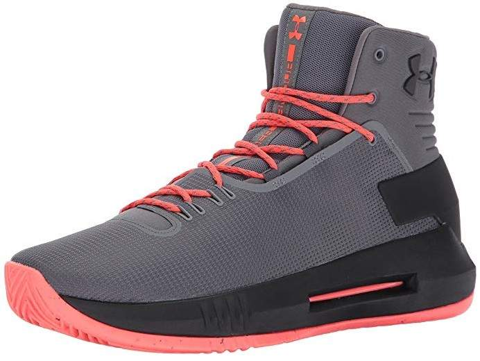 The 7 Best Basketball Shoes Under 150$ 11
