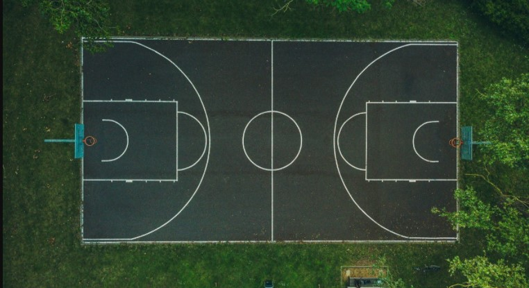 Basketball Court Dimension
