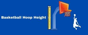 Basketball Hoop Height By Age