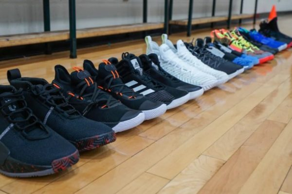 Best Basketball Shoe Brands