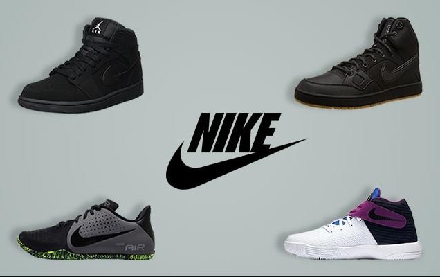 Best Basketball Shoe Brands