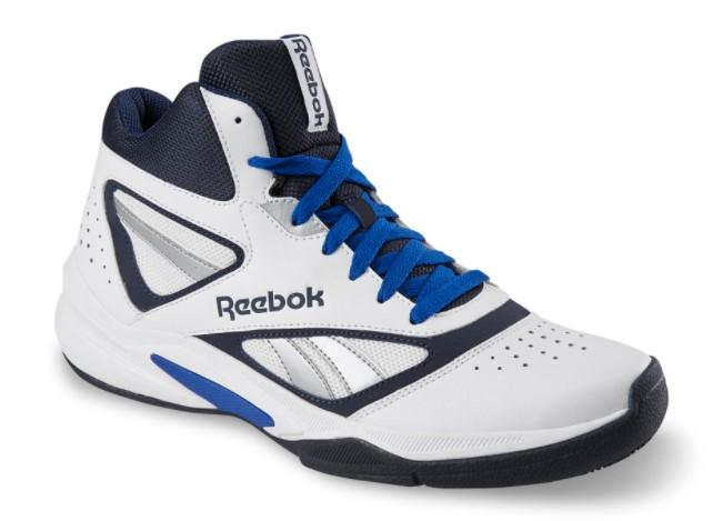Reebok basketball shoes brand