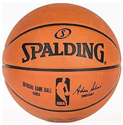 Spalding NBA Gameball Basketball