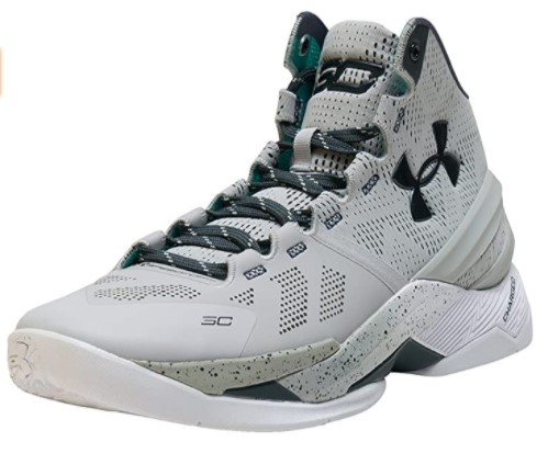 Under Armour Curry 2 Review