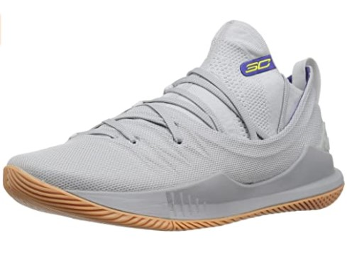 under armour curry 5 white review