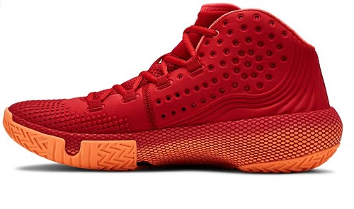 under armour hovr havoc 2 review