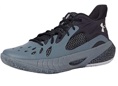 under armour hovr havoc 3 review