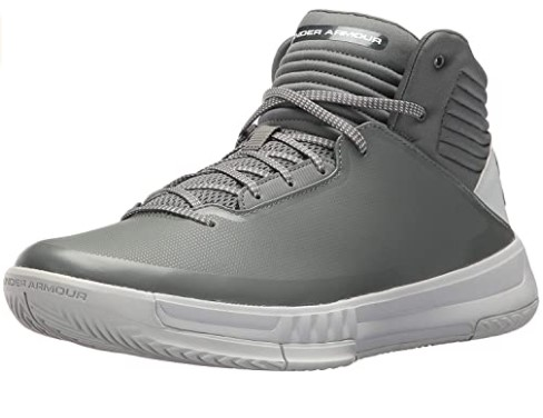 under armour jet low review