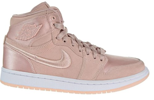 Jordan Nike Women's Air 1 Retro High SOH Casual Shoe