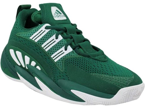 The five Best Green Basketball Shoes Reviews In 2021