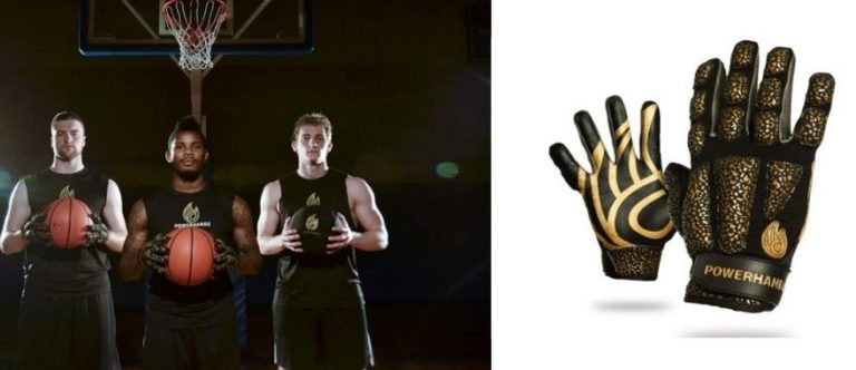 Powerhandz Basketball Gloves Review