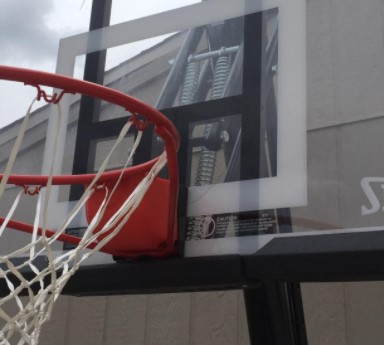 Spalding 66291 Nets