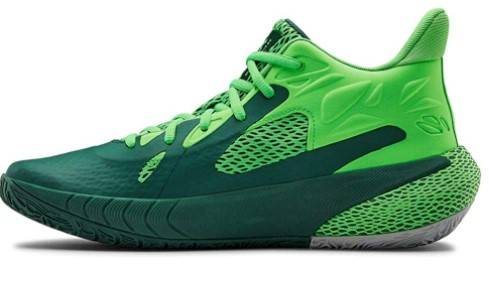 Best Green Basketball Shoes
