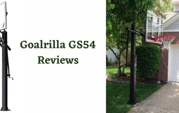 goalrilla gs54 reviews