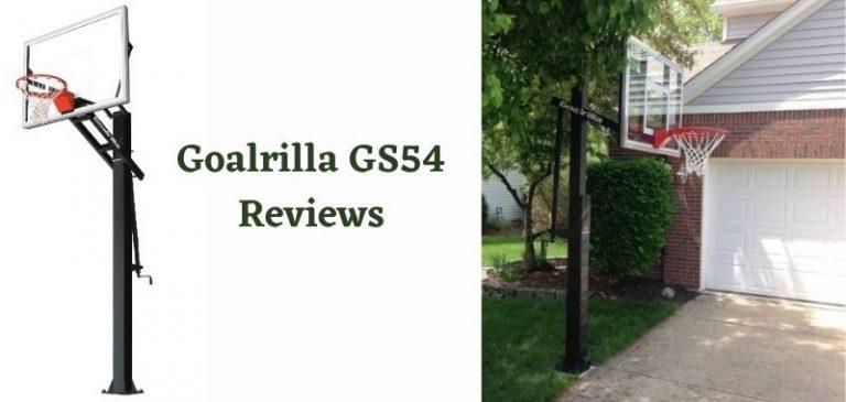 goalrilla gs54 reviews