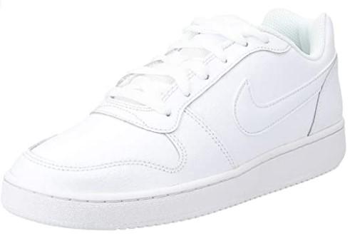 Nike Ebernon Low White Review