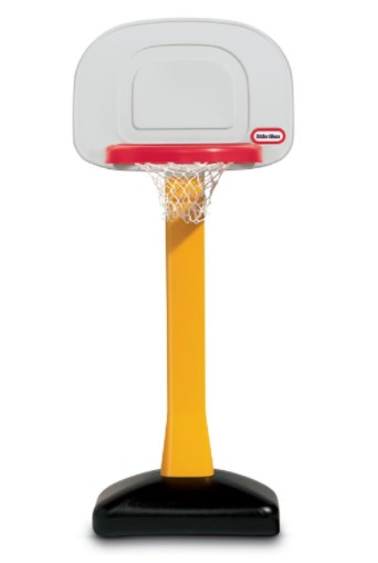 Little Tikes Tot Sports Basketball Set