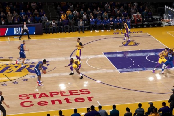 How To Watch NBA Game For Free