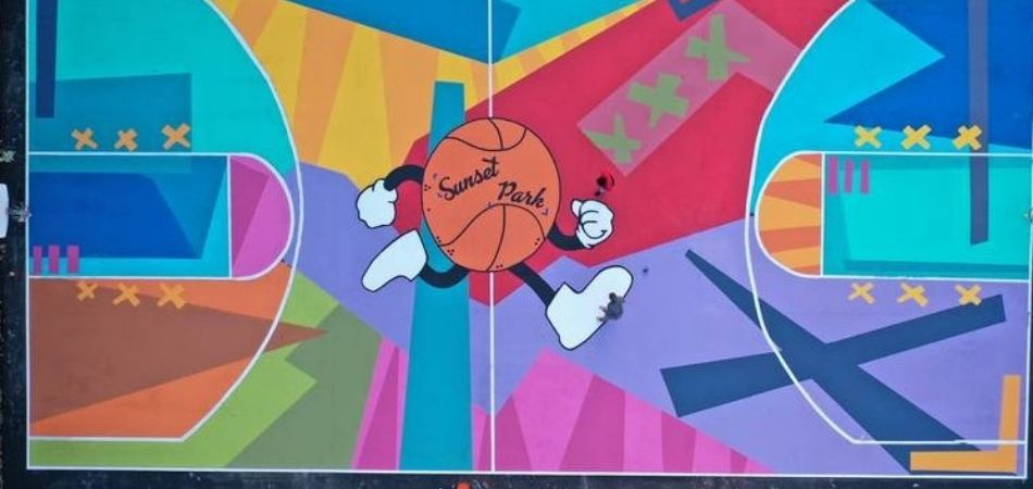 Best Paints For Basketball Court