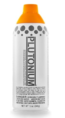 Plutonium Paint PLUTON