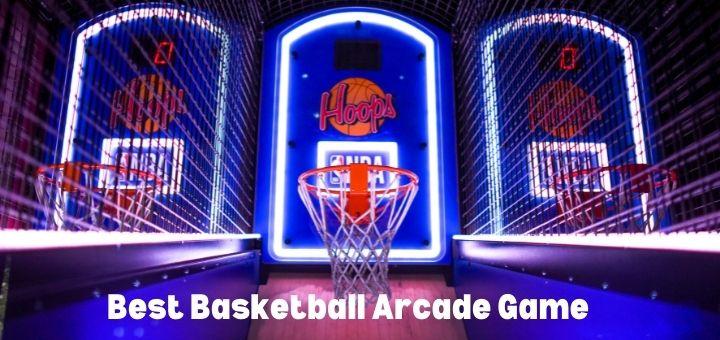 BestBasketball Arcade Game