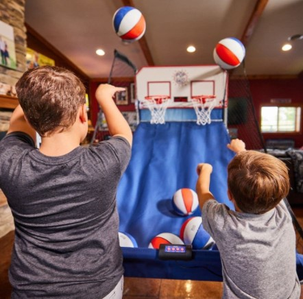 Ratings 4.4 out of 5 · Both indoor and outdoor play · Made with top-quality materials